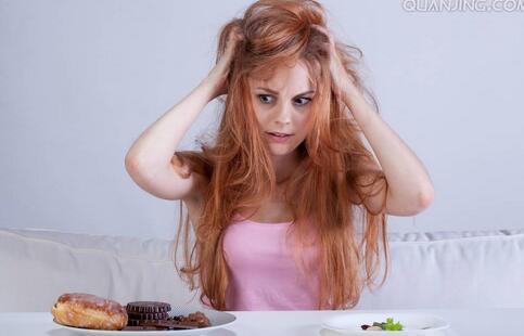 少女节食减肥致胃穿孔 节食减肥的危害.节食减肥有什么危害