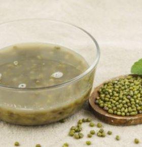 绿豆汤怎么煮才最解毒 喝绿豆汤的好处 煮绿豆汤注意什么