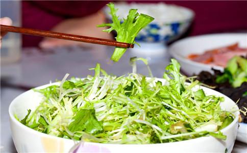 炒苦菊的家常做法 怎么炒苦菊 苦菊的营养价值