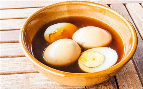 怎样做茶叶蛋 茶叶蛋的做法 茶叶蛋有哪些做法