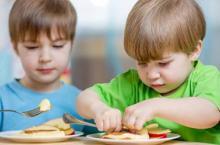 孩子吃什么补脑 多吃10种食物必定聪明