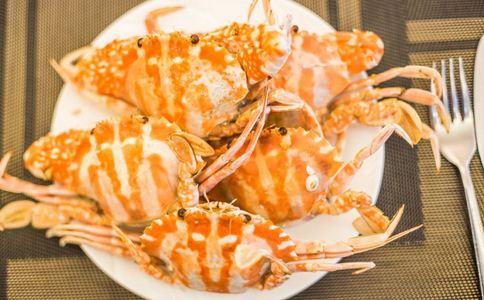 吃自助餐6只螃蟹4只臭 如何挑选螃蟹 挑选螃蟹的方法