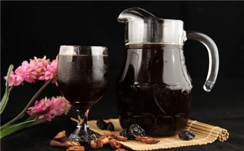 喝酸梅汤减肥吗 酸梅汤的作用 减肥喝什么茶