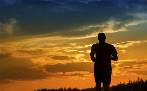 男人怎么科学跑步 男人跑步的好处 男人跑步的注意事项