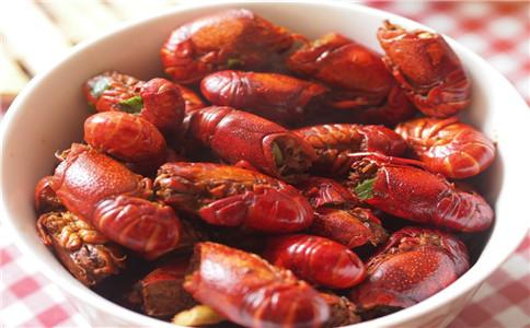 小龙虾怎么吃 麻辣小龙虾做法 吃小龙虾的好处