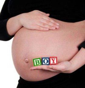 孕晚期怀男孩的特征 怀男孩有什么特征 孕妇怀男孩有哪些特征