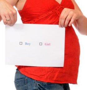 生男生女的计算方法 生儿子的方法 如何生女儿