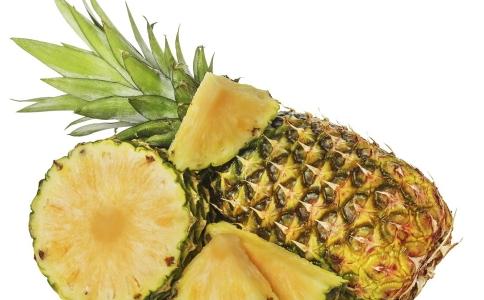 夏季吃菠萝养胃又减肥 狂甩10斤肉