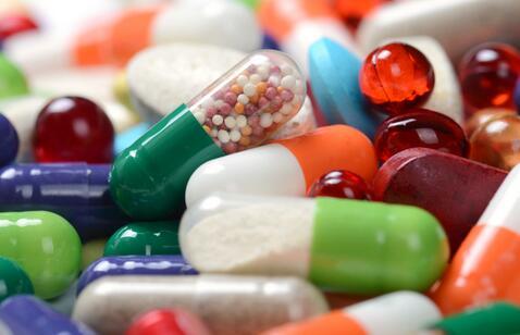 18种药品改为非处方药 18种药品改为非处方药名单 药品改为非处方药