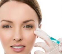 注射瘦脸针要注意 过量很有可能致死