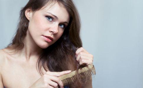 女人该怎么养护头发 养护头发的食物有哪些 女人该怎么养护自己的头发