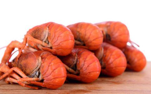 小龙虾怎么挑选 小龙虾如何清洗 小龙虾怎么吃健康