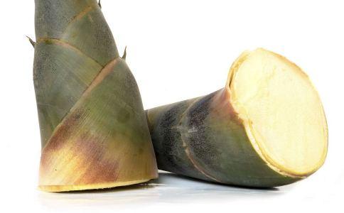 吃竹笋的好处 竹笋怎么吃 吃竹笋的禁忌有哪些