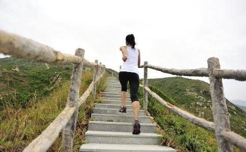 爬山能减肥吗 这么做效果翻倍