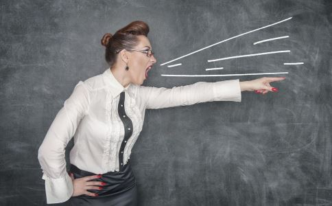 容易生气动怒是怎么回事 为什么会生气动怒 容易生气动怒的原因是什么