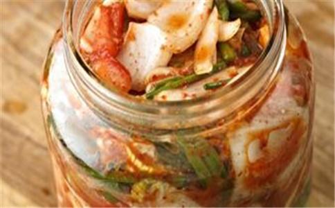 泡菜煎饼的做法 怎么做泡菜煎饼 泡菜怎么腌制
