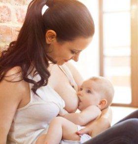 宝宝什么时候戒母乳好 戒母乳该怎么做 新手妈妈怎么护理宝宝