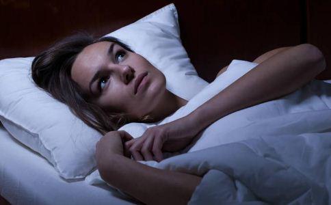 晚上睡不着的危害有哪些 哪些方法可以缓解失眠 晚上睡不着怎么办