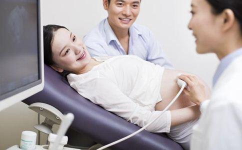 孕晚期要检查什么 孕晚期检查项目 孕期检查项目大全