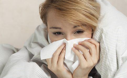 孕晚期感冒了怎么办 孕期感冒的治疗方法 孕晚期感冒怎么办