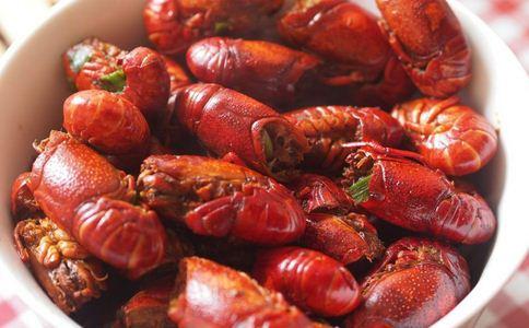 小龙虾横行柏林 小龙虾的做法 小龙虾有哪些做法