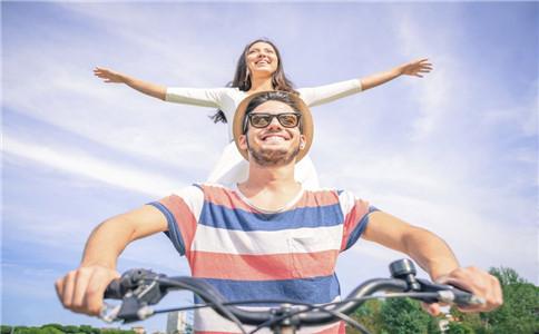 骑车如何瘦腿 骑车瘦腿注意事项 怎样学会骑车
