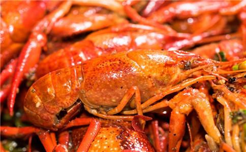 红烧小龙虾怎么做 红烧小龙虾的做法 小龙虾的营养