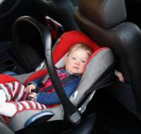 宝宝出行乘车的安全隐患 家长须知