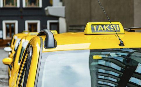 出租车试点卖零食 出租车卖零食 零食的好处