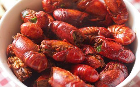 德国小龙虾泛滥求吃 德国小龙虾泛滥 小龙虾的做法