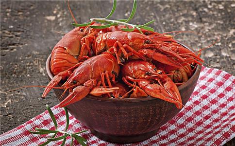 怎么清洗小龙虾 小龙虾怎么做 吃小龙虾的注意事项