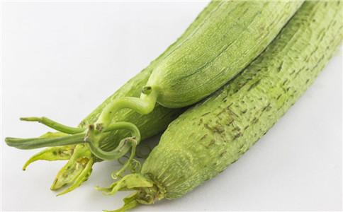 吃丝瓜的好处 丝瓜有什么功效 丝瓜怎么做