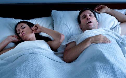 打呼噜是什么原因 打呼噜怎么办 打呼噜如何治疗