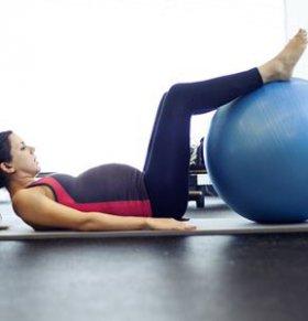 孕期运动注意事项 孕期如何运动 孕期适宜做哪些运动
