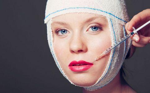 女星整形半脸瘫痪 整形注意什么好 整形注意哪些事