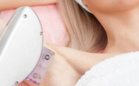 无痛脱毛有哪些好处 无痛脱毛术后注意什么 无痛脱毛后如何护理