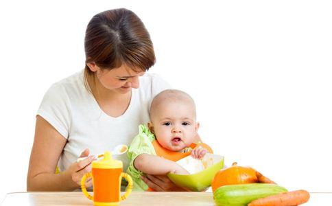 辅食喂养的误区 宝宝辅食添加 宝宝辅食添加顺序