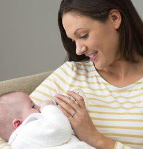 宝宝转奶过敏怎么办 宝宝转奶的方法 宝宝如何正确转奶