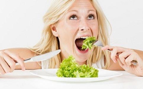 吃素减肥为什么会瘦不下 吃素瘦不下的原因是什么 吃素会长胖吗