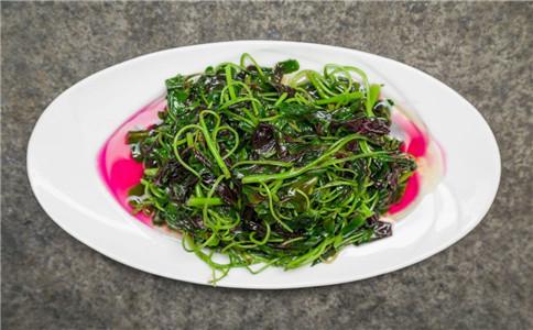 吃苋菜能减肥吗 吃苋菜的好处 苋菜怎么做