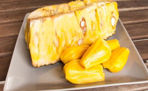 减肥可以吃菠萝蜜吗 每天吃多少合适