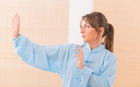 女人如何防治妇科病 练练女子气功