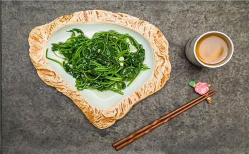炒苋菜怎么做 苋菜的好吃做法 苋菜有什么功效