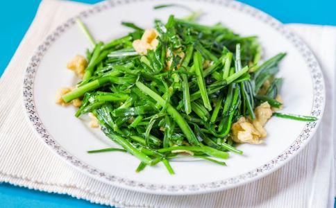 韭菜不能跟什么吃 吃什么能壮阳 壮阳食物有哪些