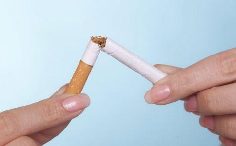 哪些症状提示要去医院戒烟 戒烟有什么方法 戒烟的方法有哪些
