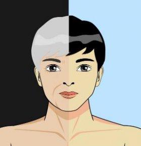 如何预防白发 白发有什么预防方法 白发怎么办