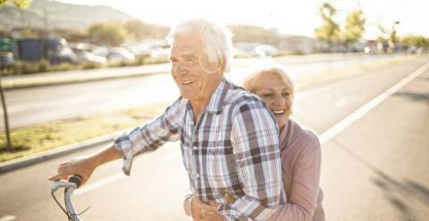 老人多注意这些生活细节 可健康长寿