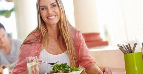 吃素比较好吗 吃素有哪些好处 吃素有哪些坏处