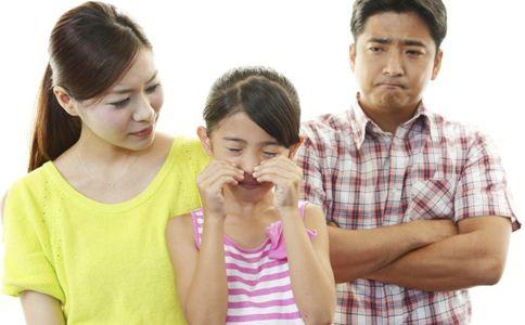 孩子犯错怎么惩罚 惩罚孩子的方法 如何惩罚孩子