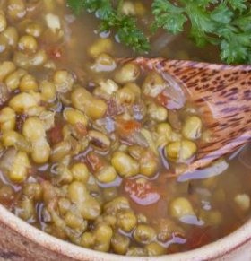 绿豆汤怎么做 哪些人不宜喝绿豆汤 绿豆汤的作用